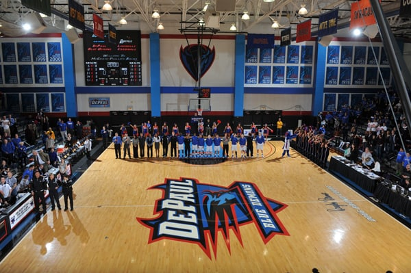 DePaul Women's Basketball