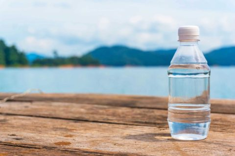 bottled water nutritional tips for basketball players